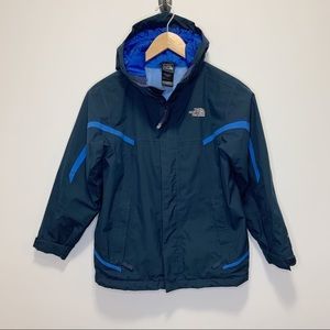 The North Face Boys Nimbostratus Triclimate Jacket